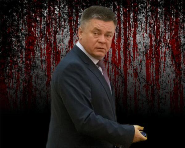 Павел Лебедев