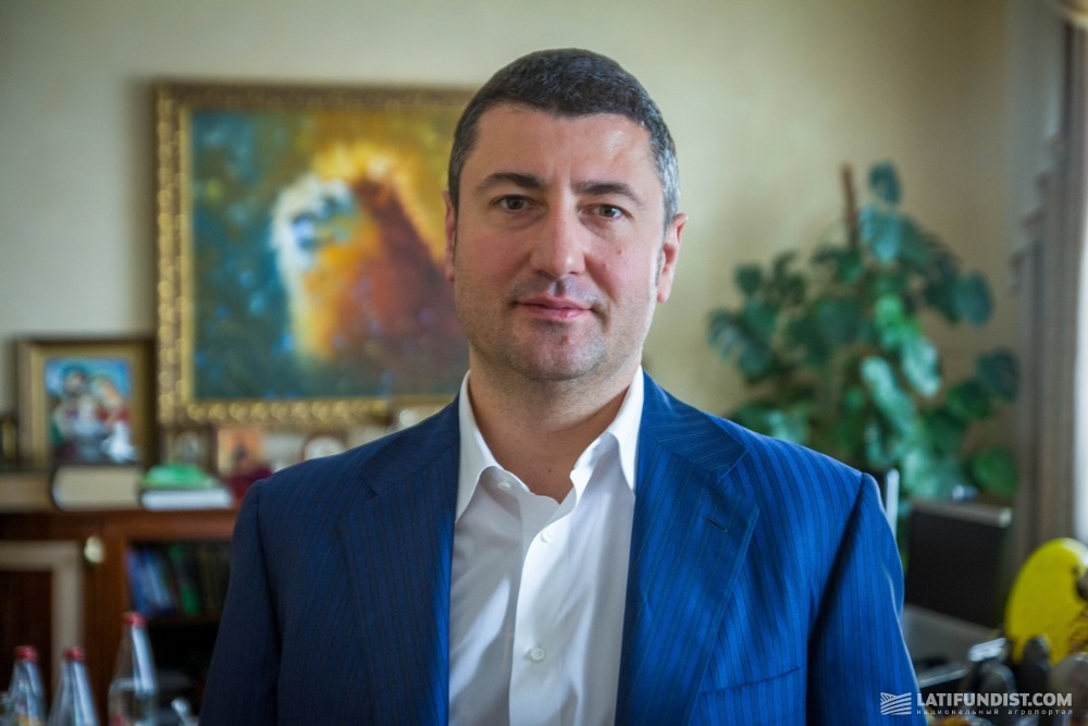 Олега Бахматюка достанут и в Вене?