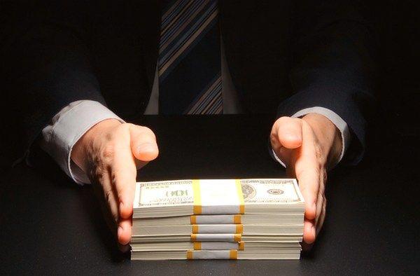 Корупції в українських портах треба покласти карй