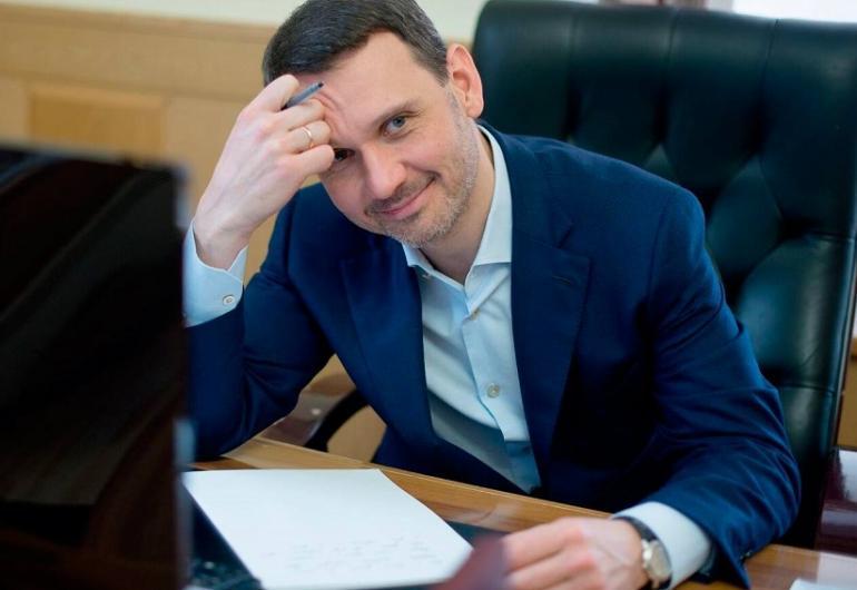 Максим Федотов откупился от суда «откатами» от госпредприятий?