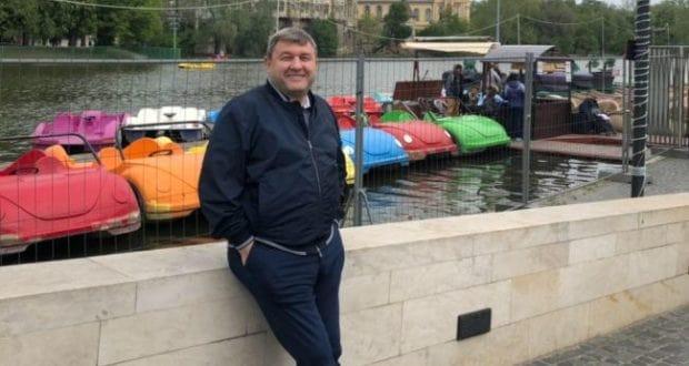 Сергій Литвиненко — кандидат з неприємним запахом та сумнівною репутацією?