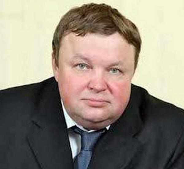Віталій Бєляков став новим вугільним «смотрящим» замість Віталія Кропачова?