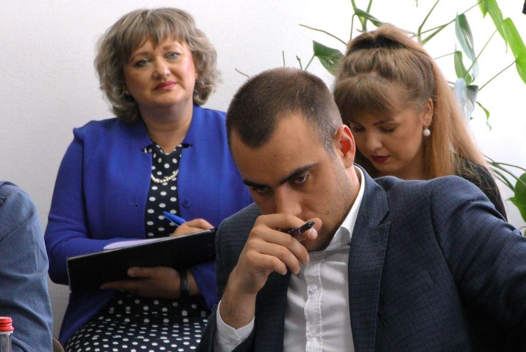 Максим Роговенко причетний до тиску на бізнес, — ЗМІ
