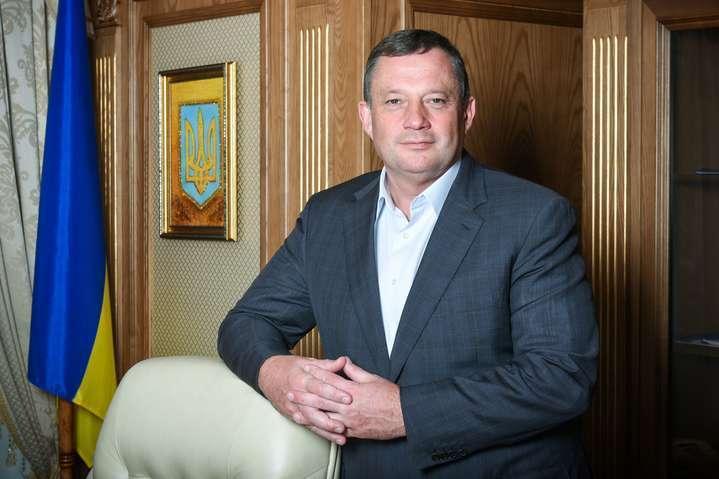 Ярослав Дубневич відчайдушно хапається за свободу
