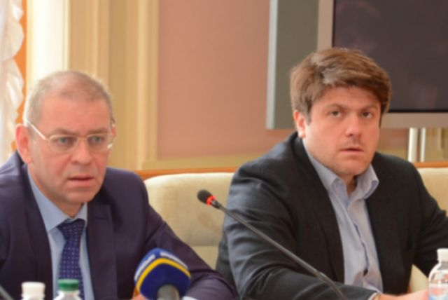 Іван Вінник та Сергій Пашинський — фігуранти гучних справ по розкраданнях у «оборонці»?