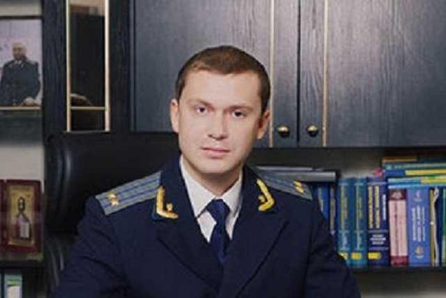 Николай Ульмер и сказочное обогащение