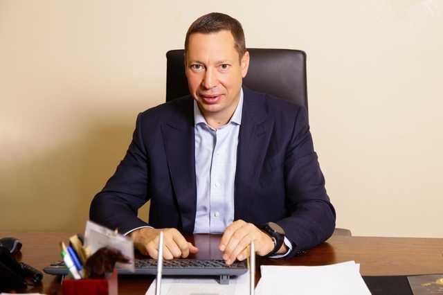 Кирилл Шевченко не оставляет надежд покорить Нацбанк