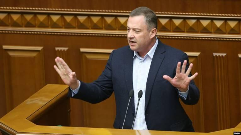 Ярослав Дубневич продовжує «окучувати» виборчий округ