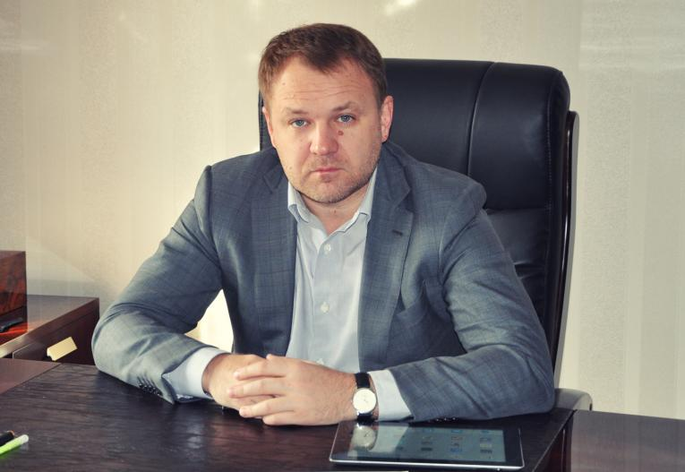Виталий Кропачев затеял склоку