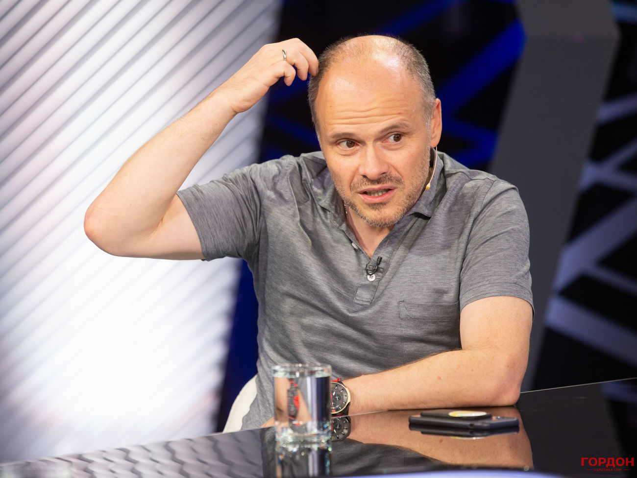 """""""Крадуцкий"""" должен сидеть"""