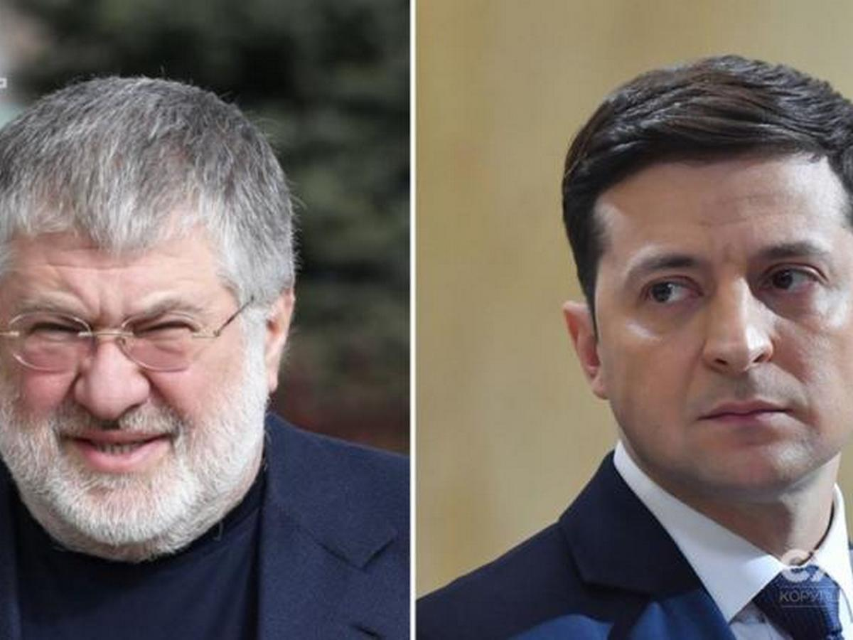 Война за минэнерго. Как депутаты Коломойского толкают Зеленского к дефолту