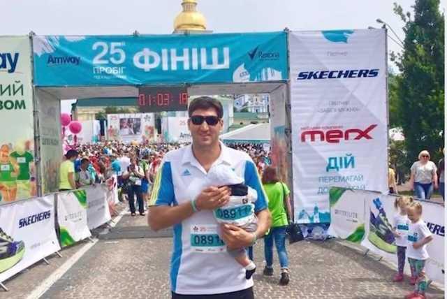 Топ-менеджером УДП стал Андрей Кравцов, который «кинул» пароходство на 5 млн грн