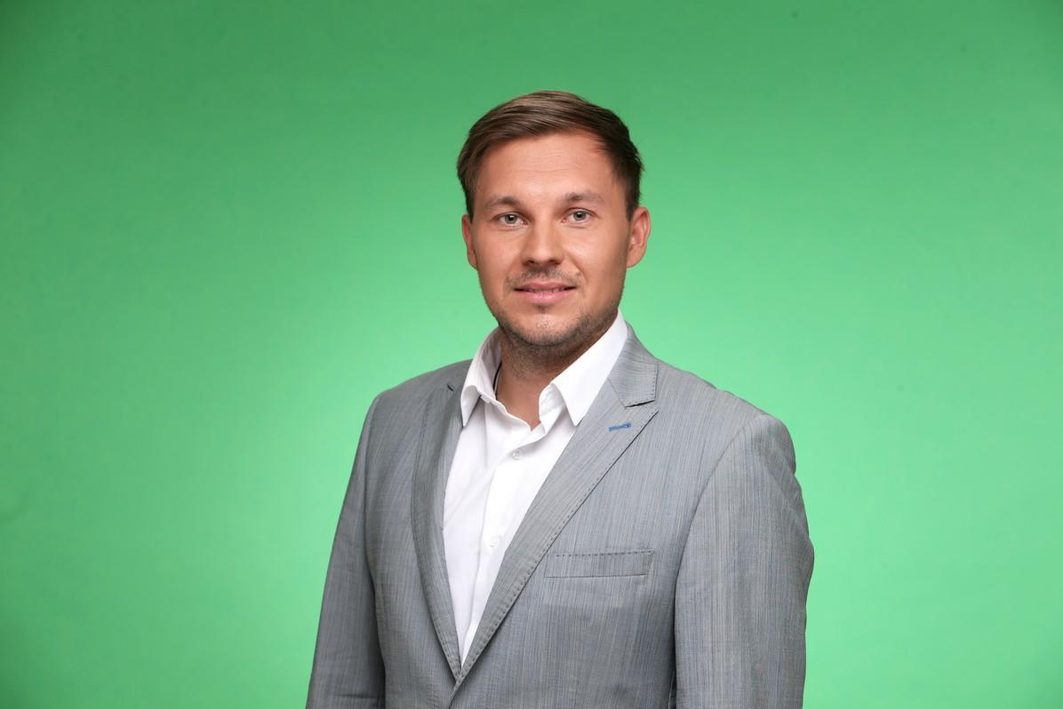 Депутат от «Слуги народа» Артем Черноморов получил в «управление» ГПЗКУ