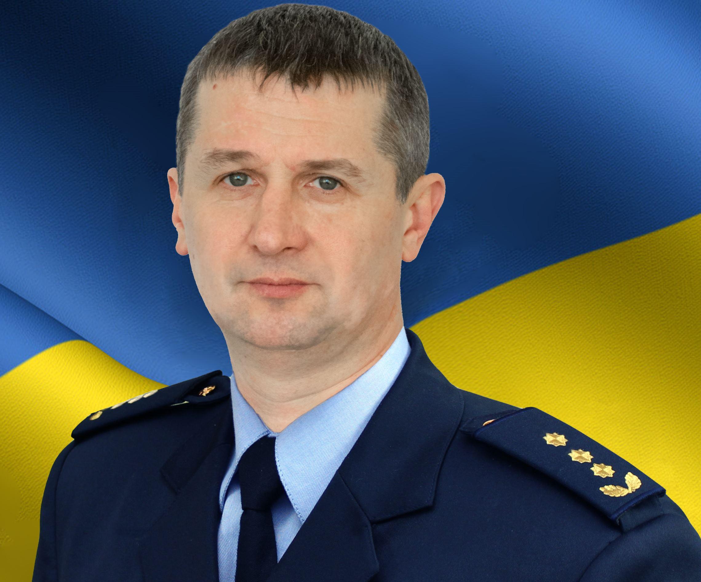В Одессе задержали замначальника областного ГСЧС Андрея Опарина