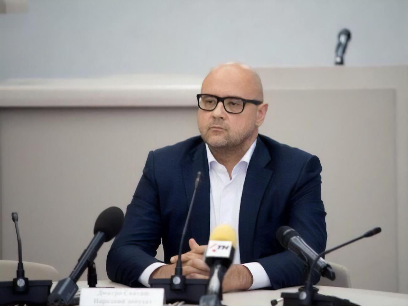 Экс-нардеп Святаш предоставил недостоверные данные в декларации