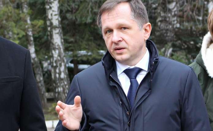 Соловьев из СНБО решил оставить Украину без промышленного безвиза с ЕС