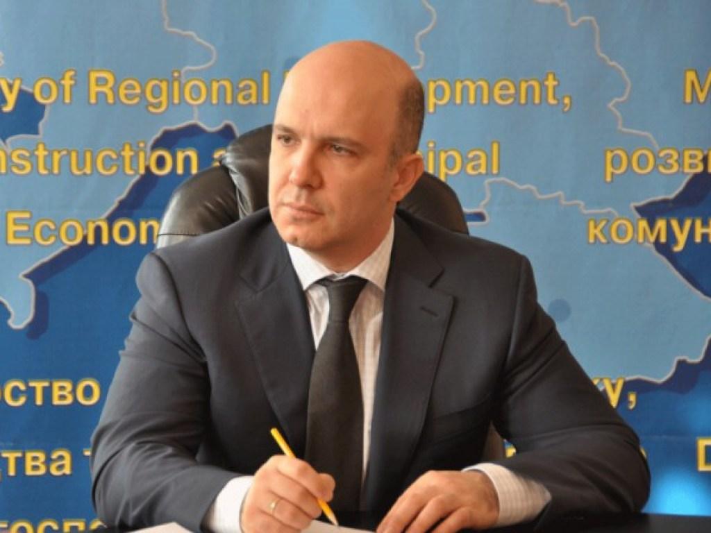 Видный коррупционер с мутной биографией: на должность министра в Министерстве экологии планируют назначить Абрамовского