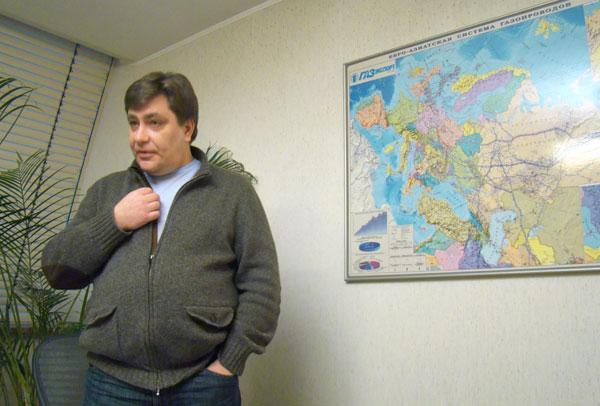 Газовые мошенники Игорь Воронин и Юрий Величко пытаются избежать сурового наказания за воровство в особо крупном размере