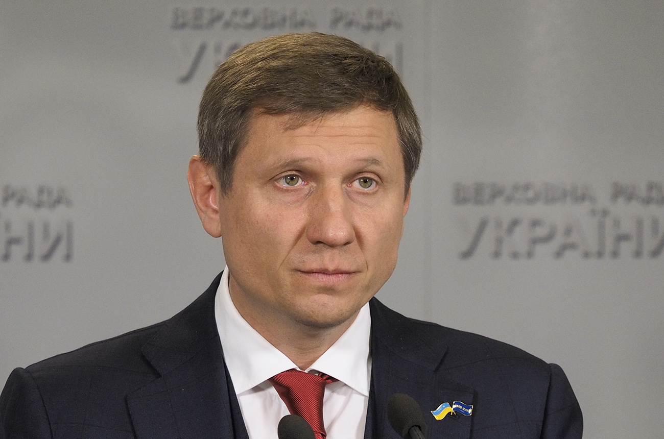 Как Сергей Шахов коррумпировал Юлию Тимошенко