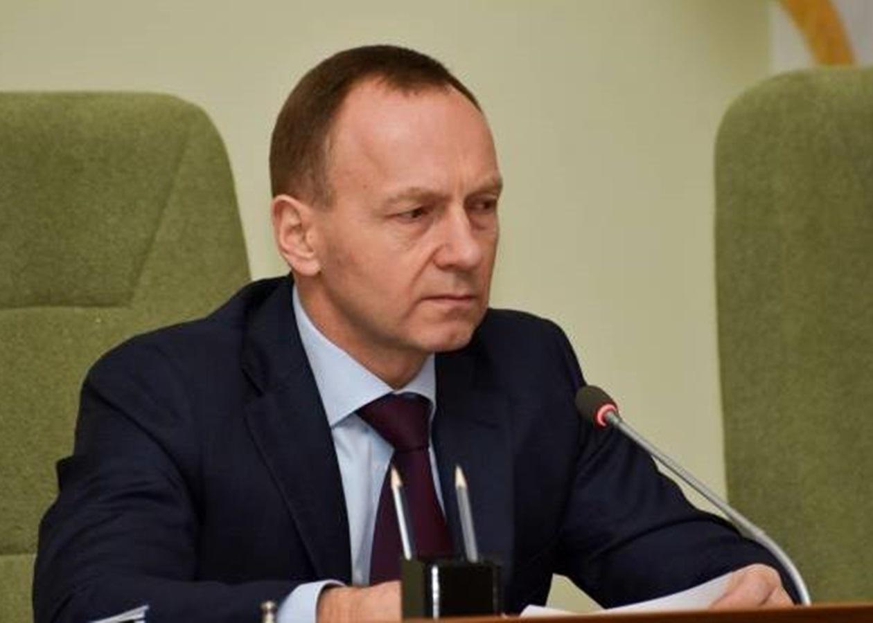 Отец-пенсионер оставил мэру Чернигова в наследство 138 миллионов