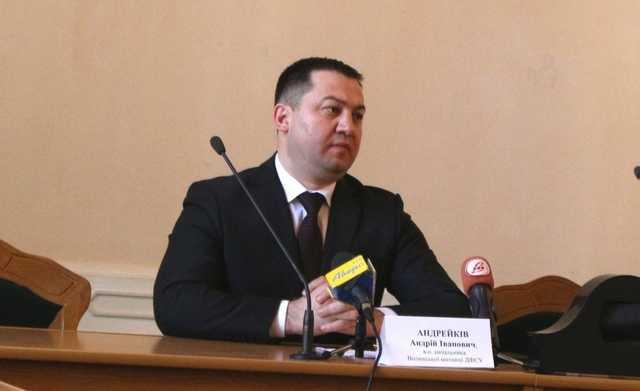 Апологет митних «схем» Андрій Андрейків рветься в нові реформатори