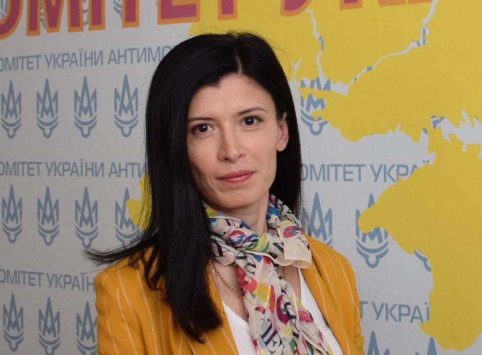 АМКУ возглавила бывшая работница Ахметова и Новинского