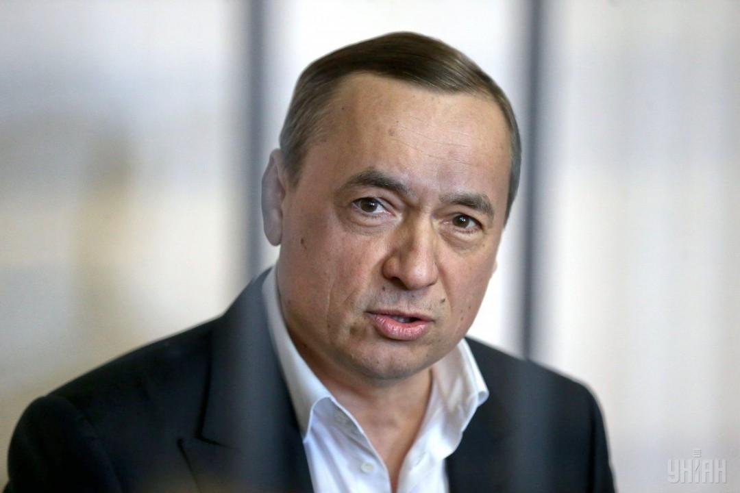 Еще один украинский «решала» сдулся: как Мартыненко доигрался в Швейцарии